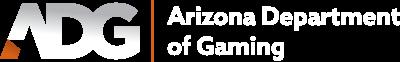 Arizona Department of Gaming Logo