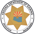 AZ Dept. of Gaming Logo