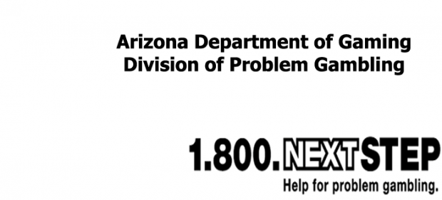 Division of Problem Gambling