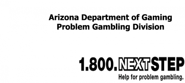 Problem Gambling Division feature image